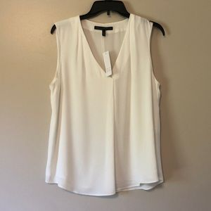Pleated top- NWT